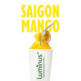 SAIGON MANGO (SINH TỐ YOGURT XOÀI)